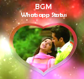 Love bgm whatsapp status download in tamil